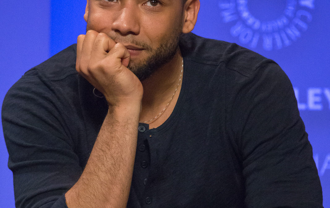The Curious Case of Jussie Smollett